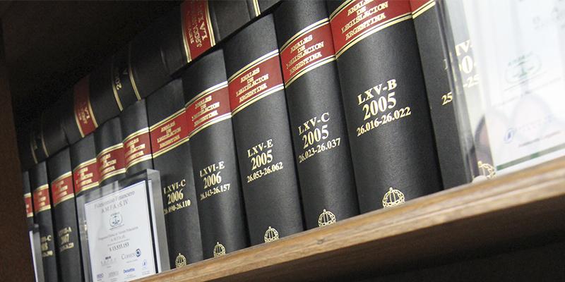 Decreto 596/2019 y Normas complementarias